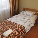 Salve Hostel, Kiev