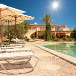 Hotel Pictures: Agroturismo Son Burgues, Petra
