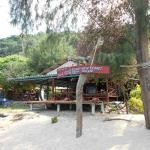 Mae Haad Beach View Resort, Mae Haad