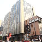 Bedom Shengdi Service Apartment, Jinan
