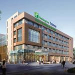 Holiday Inn Express Hefei North, Hefei