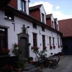 Hotellbilder: B&B In De Lossen Teugel, Erpe-Mere