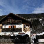 Haus Tirolerland,  Oetz