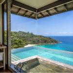 Four Seasons Resort Seychelles,  Baie Lazare Mahé