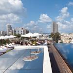 The Norman Tel Aviv, Tel Aviv
