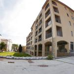 Studio Apartment Nika Anđusa, Petrovac na Moru
