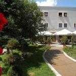 Gala Kongres Hotel, Hronsek