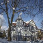 Villa Polanica,  Polanica-Zdrój