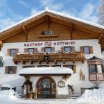 Foto Hotel: Pension Hüttwirt, Kössen