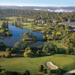 Foto Hotel: Country Club Tasmania, Launceston