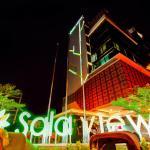 Sala View Hotel, Solo