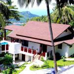 Villa YoYo,  Ko Tao
