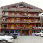 Hotel Drilbu,  Manāli