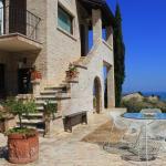 Villa Cri Cri B&B di Charme, San Benedetto del Tronto