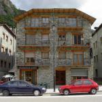 Hotel Pictures: Apartaments Noray, Barruera