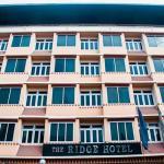 The Ridge Hotel, Gangtok