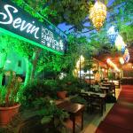 Sevin Hotel Pension, Bodrum City