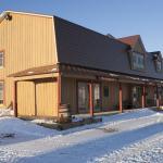 Hotel Pictures: Auberge au Poste de Traite, Sainte-Famille