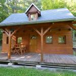 Hotel Pictures: Meadow Ranch Holiday Home, Jaroslavické Paseky