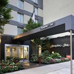 Add review - Hampton Inn Manhattan Chelsea