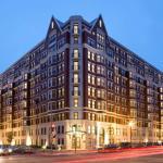 Global Luxury Suites at Thomas Circle, Washington