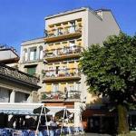 Hotel Elena, Stresa