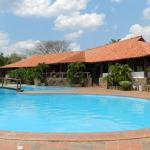 Hotel Pictures: Cabana La Hoja, Santa Rosa De La Mina