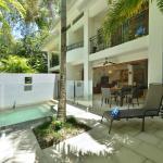 Fotografie hotelů: Villa Frangipani, Port Douglas