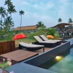 Aquatic Floating Resort, Cochin