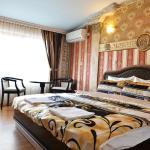 酒店图片: Cesar Palace Hotel, Nova Zagora