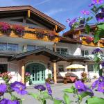 Hotel Pictures: Landhotel Berghof, Bad Hindelang