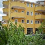 Apartmani Alexandra, Budva
