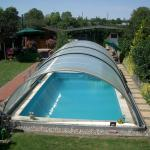 Hotel Pictures: Holiday Home Trostfeld, Malchow