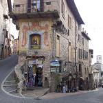 I Colori di Assisi, Assisi