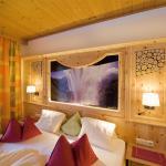 Hotel Pictures: Ski in Ski out Hotel Unterellmau, Saalbach Hinterglemm