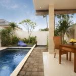 Palm Leaf Villa, Jimbaran