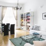 Roommate Apartments Boduena,  Warsaw