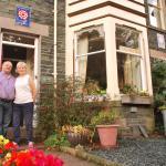 Laurel Bank Guest House, Keswick