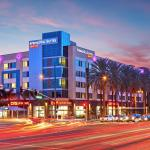 SpringHill Suites by Marriott at Anaheim Resort Area/Convention Center,  Anaheim