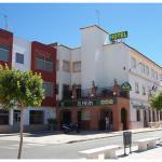 El Faisan C&R Hotel, Arcos de la Frontera