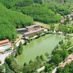 Hotel Lago Verde,  Serravalle Pistoiese