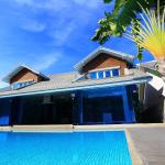 Pratumnak Dream Villa by Pattaya Sunny Rentals, Pattaya South