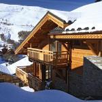 Hotel Pictures: Odalys - Chalet Husky, Les Deux Alpes