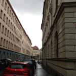 Zimmer und Appartements Trauttmannsdorffgasse, Graz