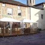 Hotel Pictures: Aux Années Folles, Romenay