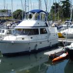 Hotel Pictures: Ariane Classic Motor Yacht, Emsworth