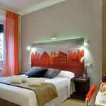 B&B 94Rooms Vatican-Vigliena, Rome