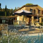 Villa Guarda Mare,  Roccatederighi