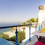 Beach Guesthouse Mediteran,  Podstrana