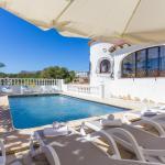 Hotel Pictures: Abahana Villa Kelly 6, Fanadix